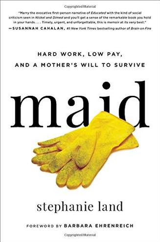 Cover Image of MAID