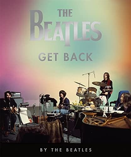 Cover Image of THE BEATLES: GET BACK