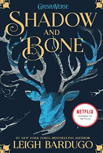 Shadow And Bone Trilogy