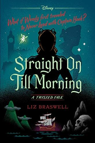A TWISTED TALE by Liz Braswell