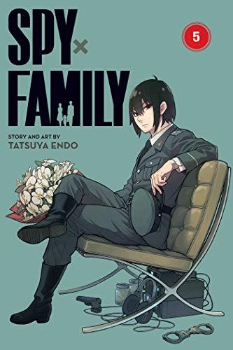 Spy X Family, Vol. 5