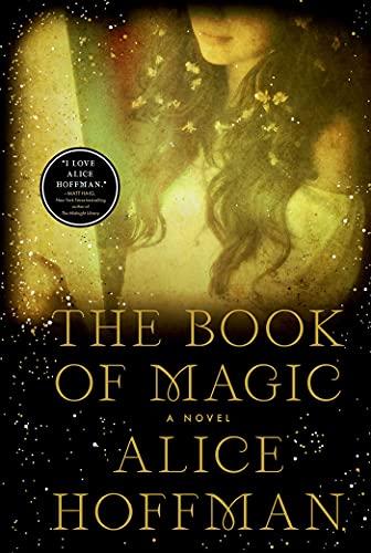 The Book Of Magic