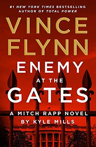 Vince Flynn: Enemy At The Gates
