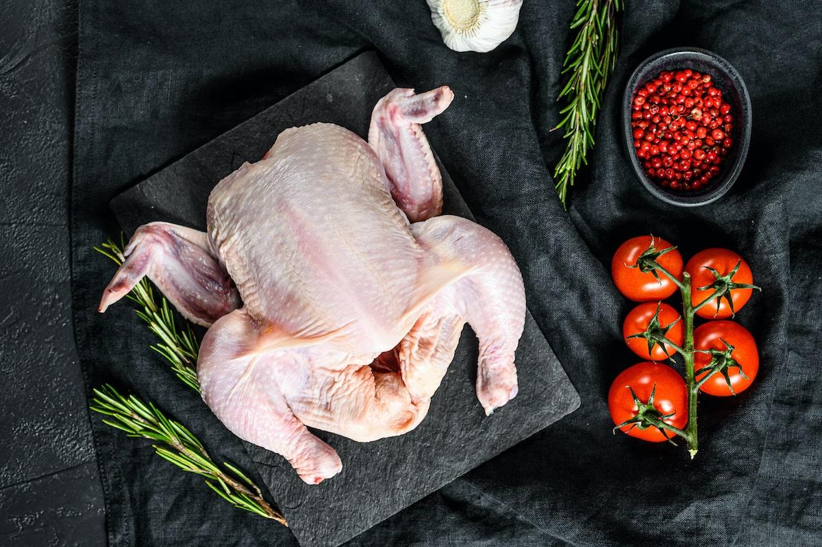 Farmcrest Chicken
