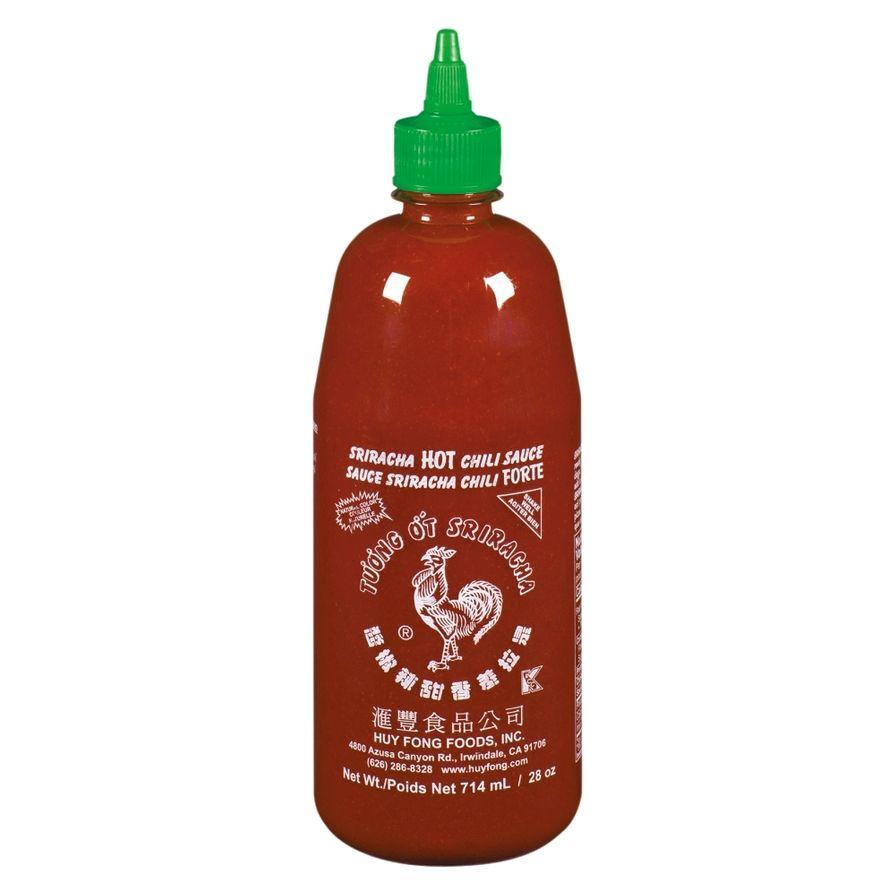 Sriracha 714 ml