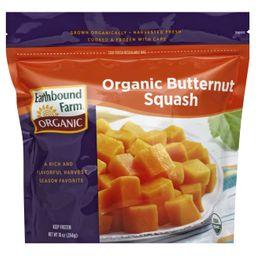 Earthbound Organic Squash  400g