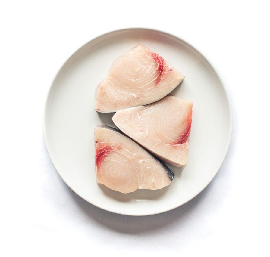 Swordfish - Wild Canadian Fresh Loin (1 lb)