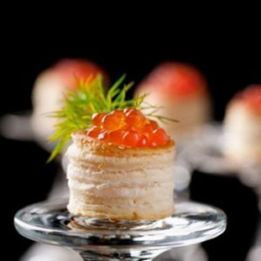 Danish Trout Caviar
