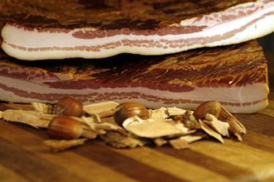 Sugar-Free Applewood Smoked Bacon