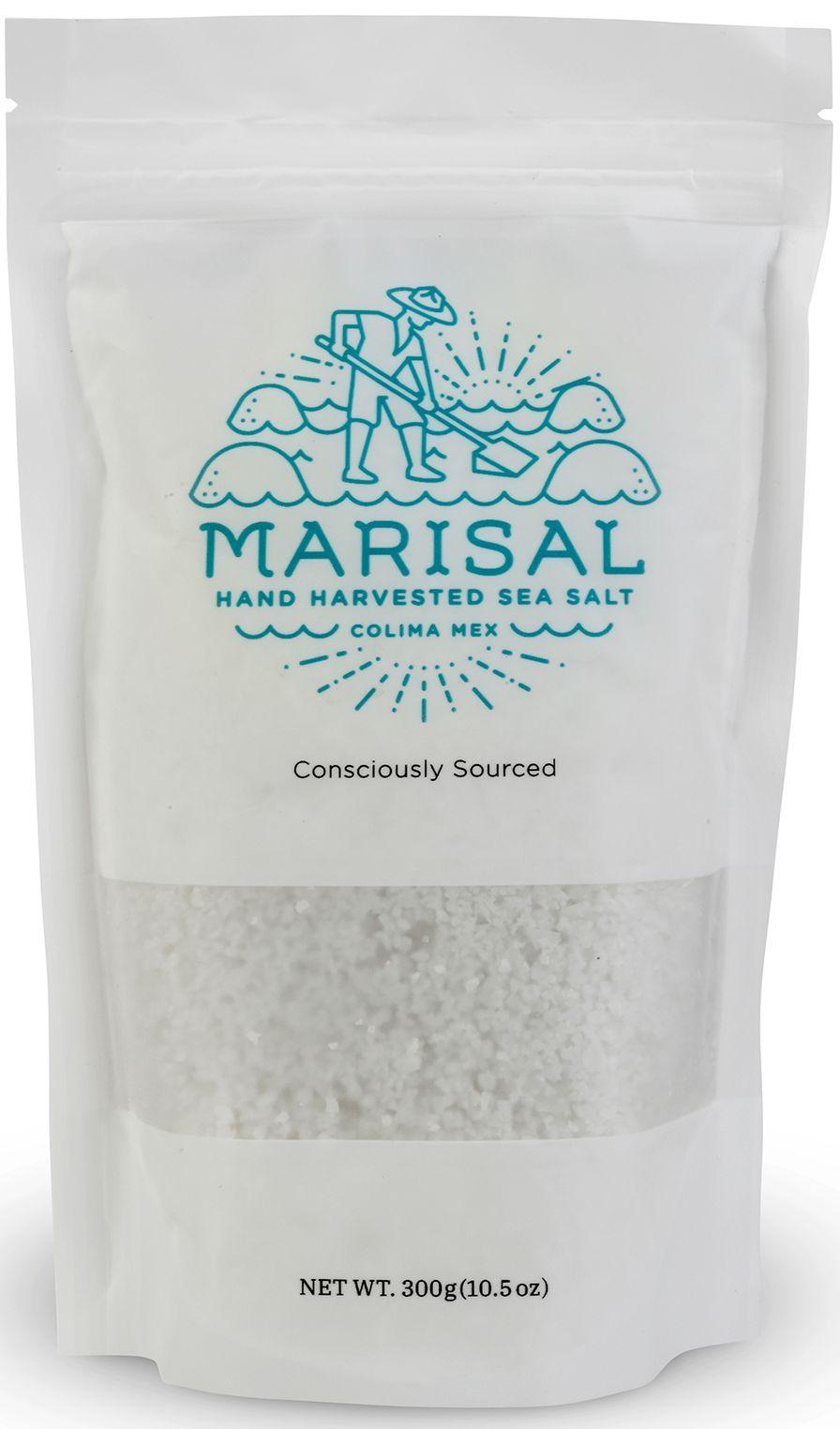 Marisal Sea Salt (300g)