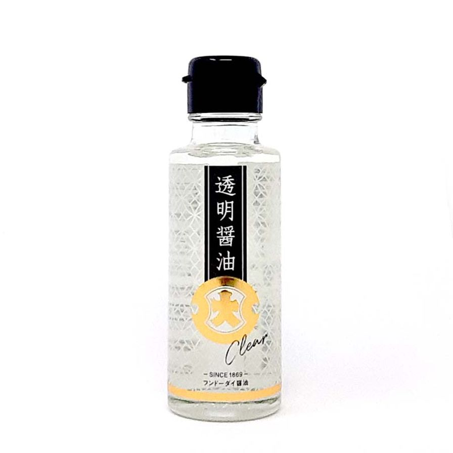 Tomei (Transparent) Soy Sauce