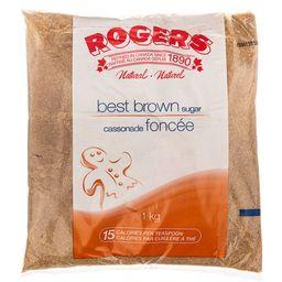 Rogers Brown Sugar 1 kg