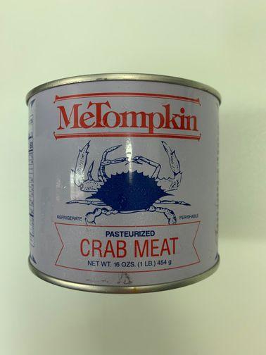 Pastuerized Lump Crab Meat