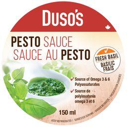 Dusos Pesto Sauce