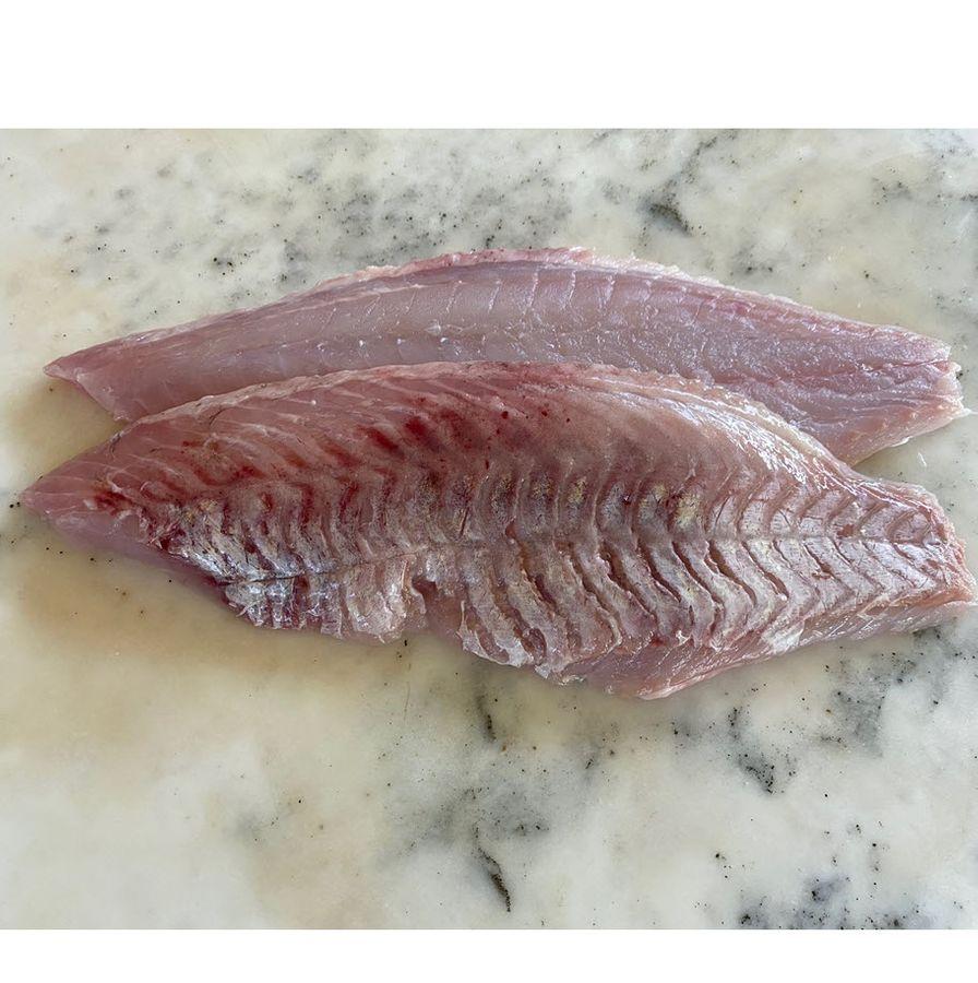 West Coast Rockfish (Fillet)