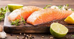 Fresh Premium West Coast Atlantic Salmon