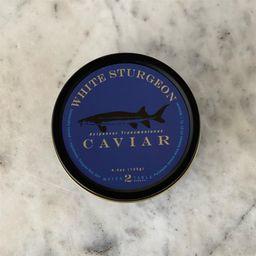 Royal White Sturgeon Caviar (30g)