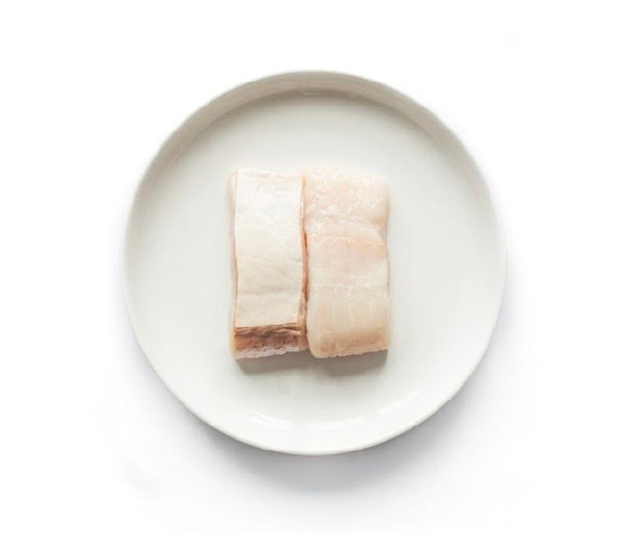 Halibut - Wild Canadian Fresh Portion (6 oz)