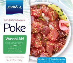 Wasabi Ahi Poke Kit