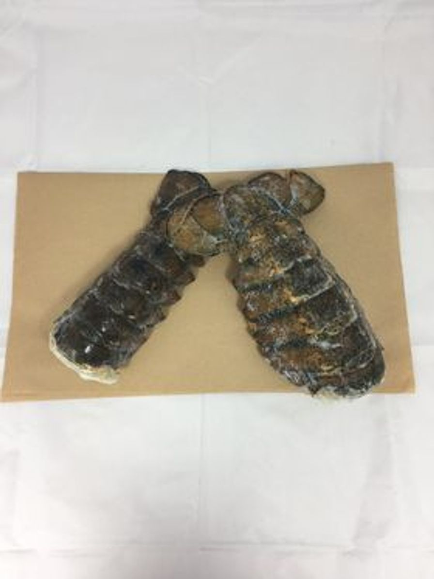 Frozen Lobster Tails 18-20oz