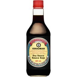 Kikkoman Soy Sauce 591 ml
