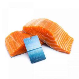 Salmon - NZ Premium ORA King Fresh Portions (High Fat Content) 2 x 6 oz