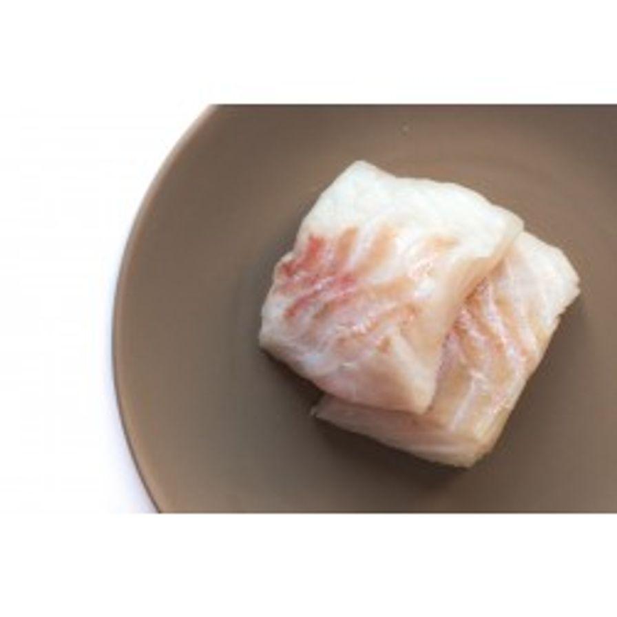 Cod - Iceland Wild Fresh Portion (6 oz)