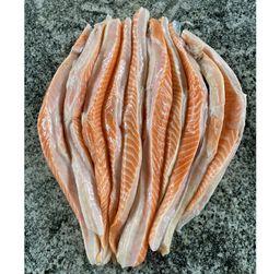 Salmon Bellies