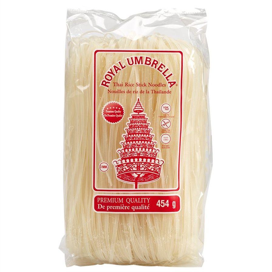 Royal Umbrella Rice Noodles 454 g