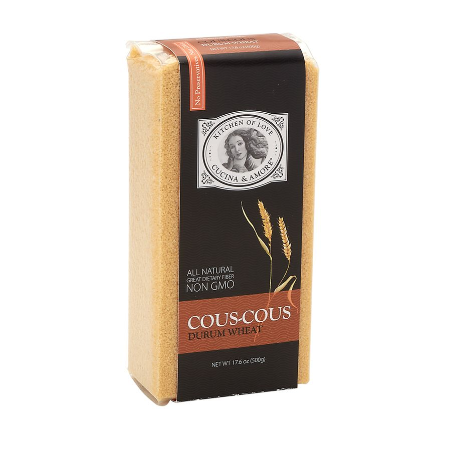 Cucina Amore Cous Cous 500 g