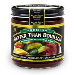 Better Than Boullion Veggie Base 227 g
