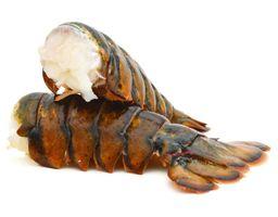 Lobster Tail - Frozen Canadian (5/6 oz)