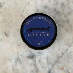 Beluga Hybrid Caviar (125g)