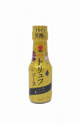 Truffle-Infused Soy Sauce