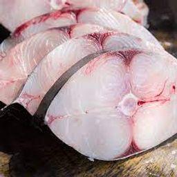 Wild King Fish Steaks