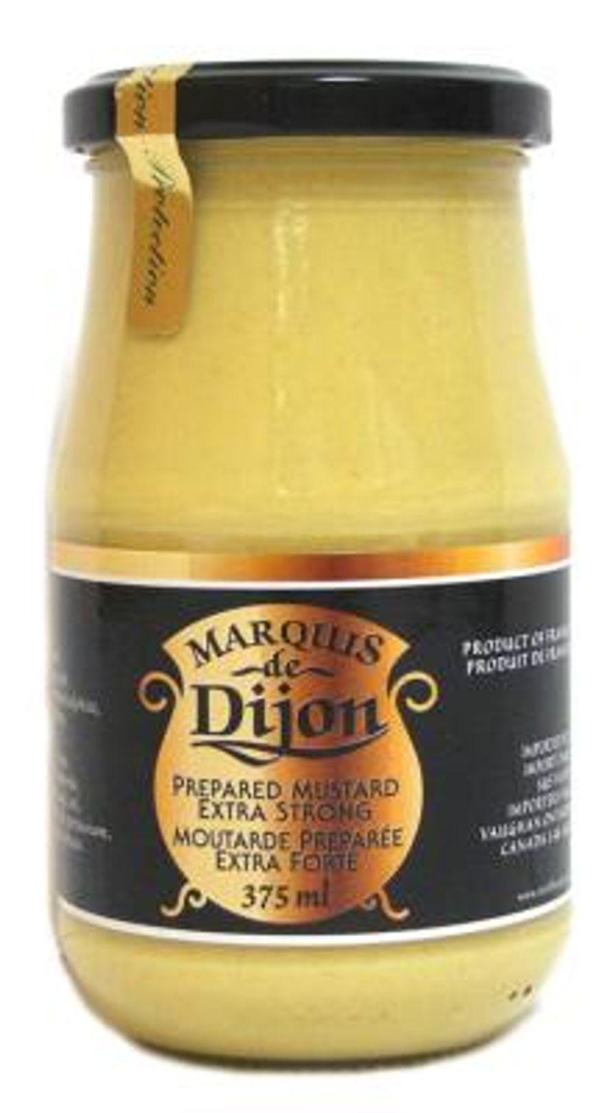 Marquis Smooth Dijon 375 ml