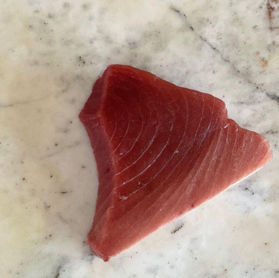 #1 Ahi Tuna (Fillet)