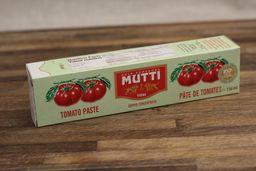 Mutti Tomato Paste 156 ml
