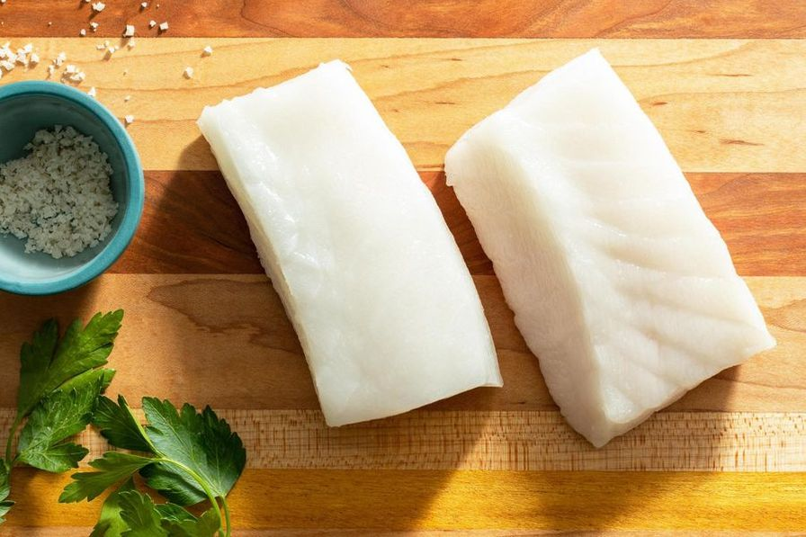 Wild Chilean Sea Bass