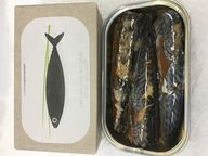 Jose Gourmet - Small Mackerel in Olive Oil