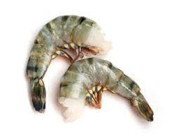 6/8 Black Tiger Shrimp
