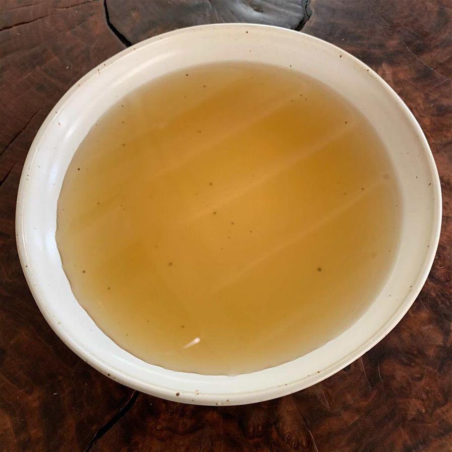 Aromatic Fish Broth (1qt.)