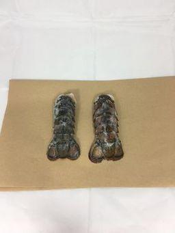 Frozen Lobster Tails 5-6oz