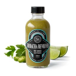 Sriracha Revolver Cilantro + Lime Sauce