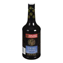 Golden Dragon Stirfry Sauce 455 ml