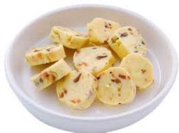 Preserved Lemon Anchovy Sauté Butter