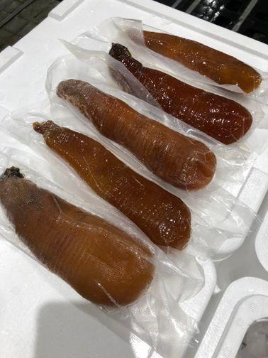Japanese Karasumi (Bottarga)