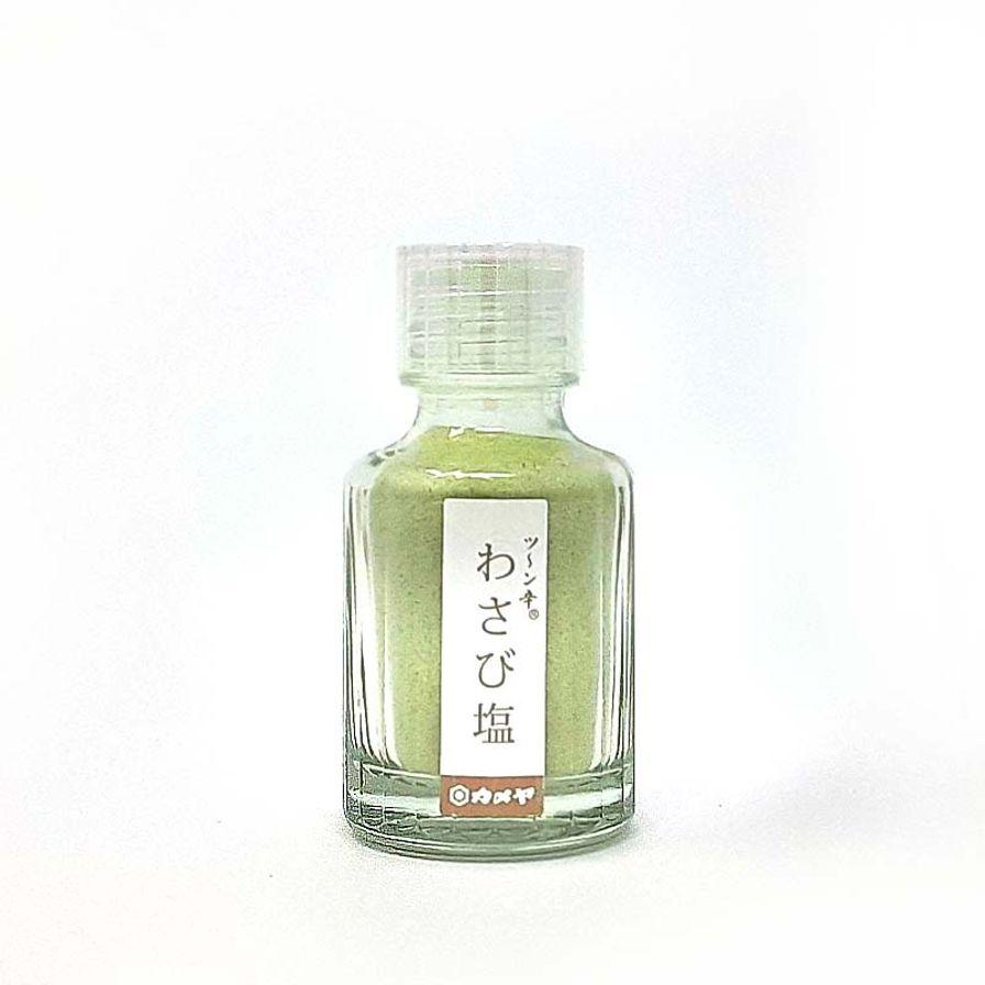 Wasabi Salt