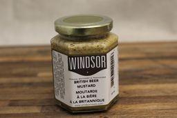 Windsor British Beer Mustard