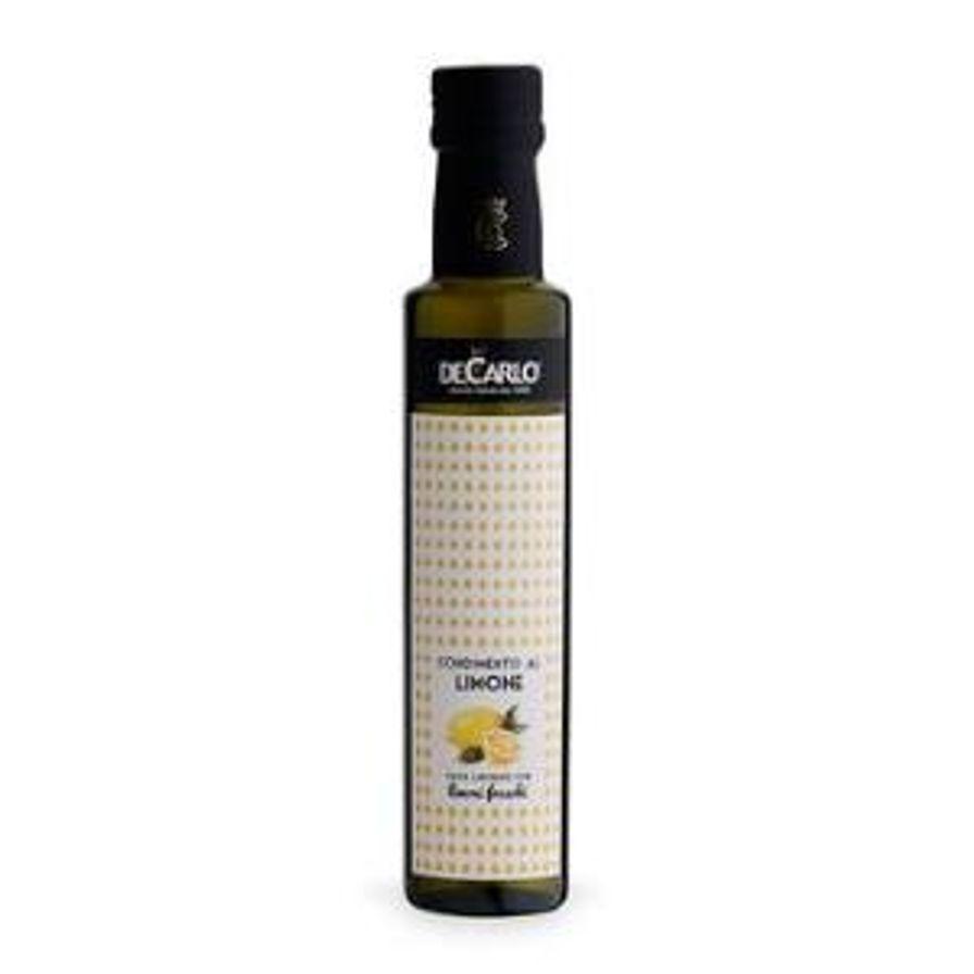 Decarlo Lemon Oil (250ml)